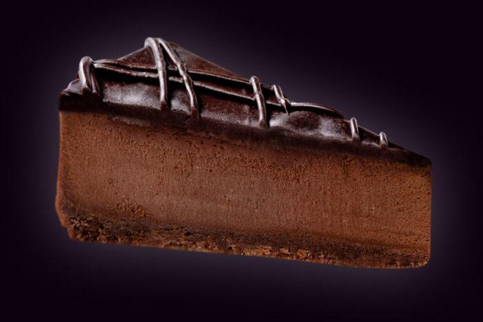Чизкеик-Шоколадный