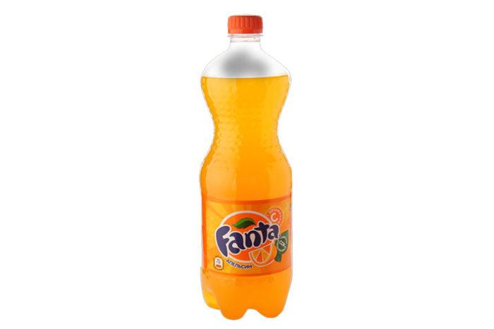 Фанта-009