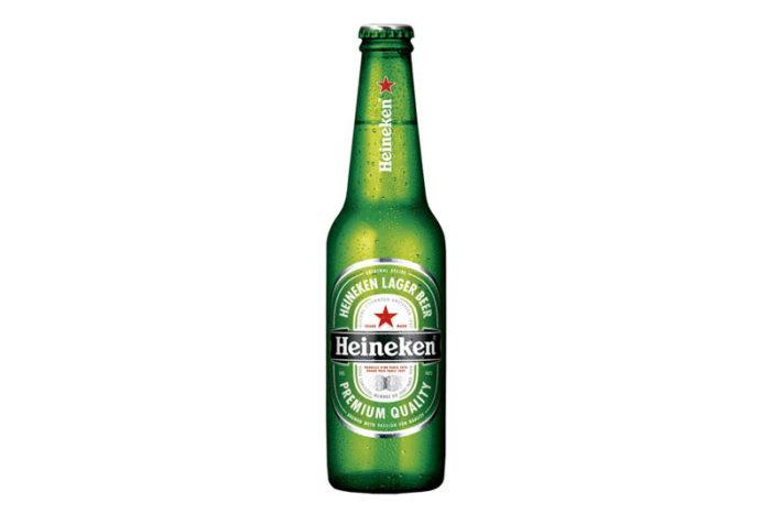 Пиво-Heineken