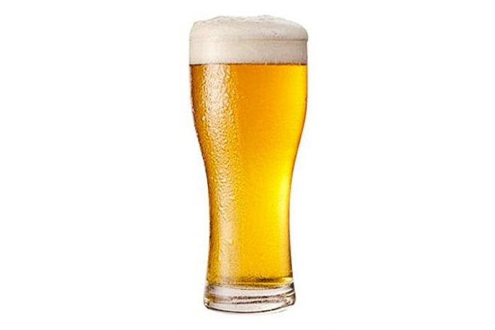 Пиво-светлое-разлив