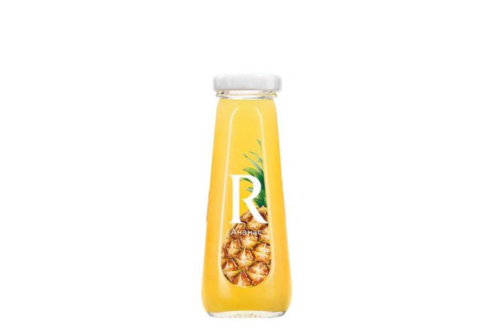 Сок-Rich-ананас