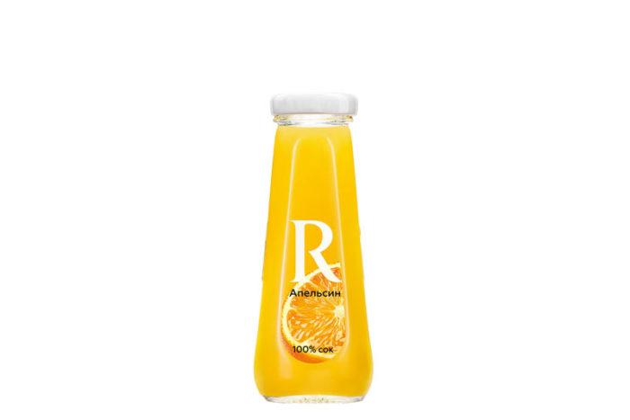 Сок-Rich-апельсин