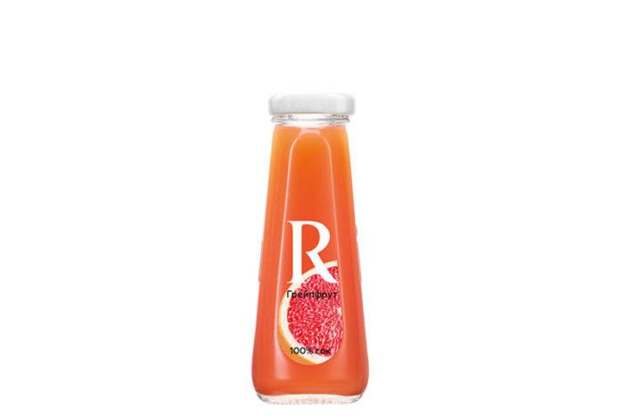 Сок-Rich-грейпфрут