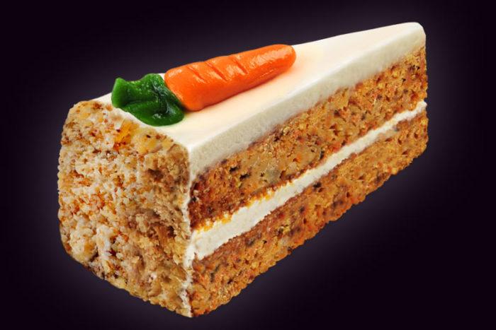 Торт-Морковный